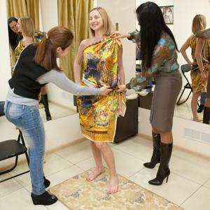Ателье по пошиву одежды Малой Вишеры