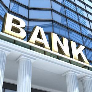 Банки Малой Вишеры