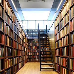 Библиотеки Малой Вишеры