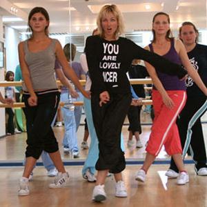 Школы танцев Малой Вишеры