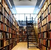 Библиотеки в Малой Вишере