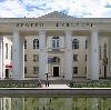 Дворцы и дома культуры в Малой Вишере