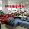 Магазины мебели в Малой Вишере