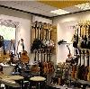 Музыкальные магазины в Малой Вишере
