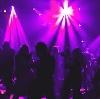 Ночные клубы в Малой Вишере