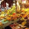 Рынки в Малой Вишере