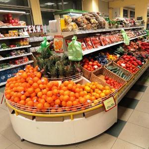 Супермаркеты Малой Вишеры