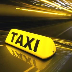 Такси Малой Вишеры